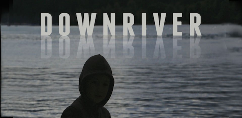Sharp FX Makeup Effects Studio works on 'Downriver'