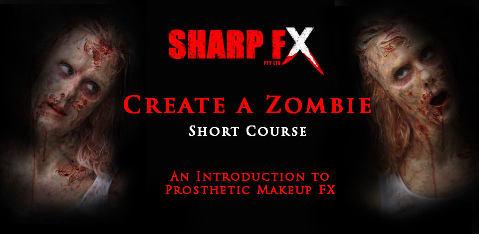 Create a Zombie Short Course!