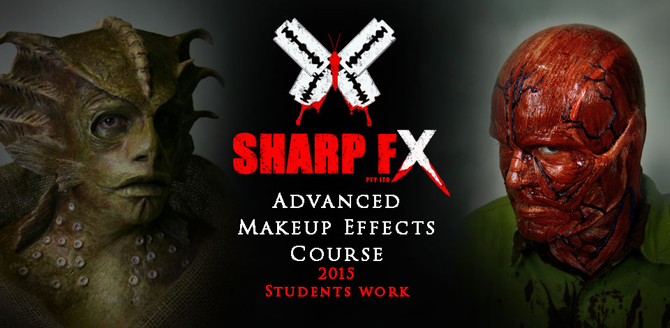 Student Makeup Advanced FX Course 2015